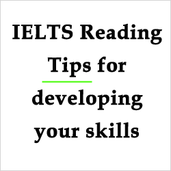 IELTS Reading: How to improve reading score to 8.0