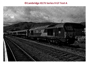 IELTS General Training Reading: Cambridge 9 Test A; complete test with top solutions and best explanations